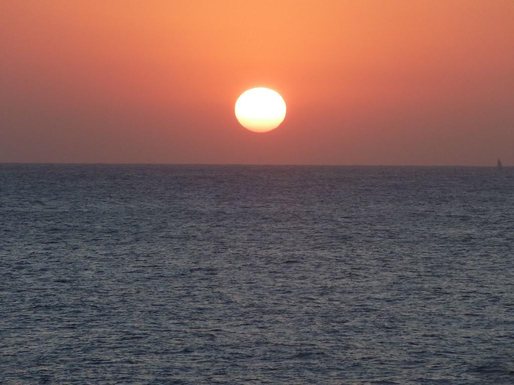 Foto mar Ibiza