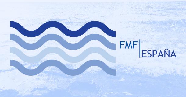 Fiebre Mediterránea Familiar - Logo de FMF España